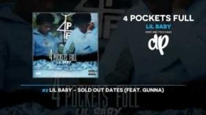 4 Pockets Full (FULL MIXTAPE) BY Lil Baby
